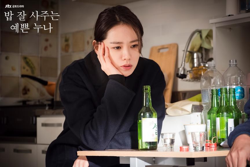 [韓劇] Pretty Sister Who Treats Me to Meals (밥 잘 사주는 예쁜 누나) (2018) 20180302_140341_4726